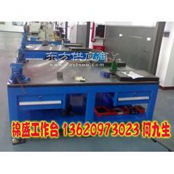 生产钳工桌厂家重型钳工桌报价钢板钳工桌台面厚度图片