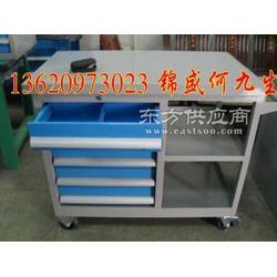 重型工具车2.0mm钣金工具车车间装配工具车图片
