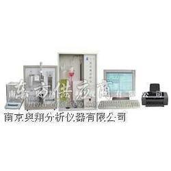 电脑碳硫联测分析仪图片