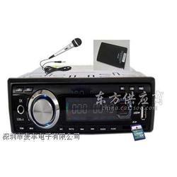 车载mp5硬盘播放器图片