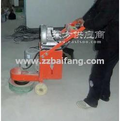 环氧地坪漆打磨机械图片