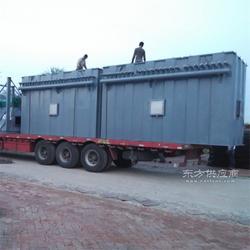建材厂粉尘处理净化装置脉冲式布袋除尘器 脉冲单机除尘器图片