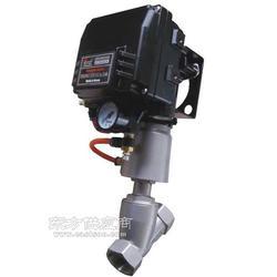 QJZ-65定位器调节式角座阀图片