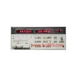 供应:lcr电子测试仪4275a,4275a,4275a图片