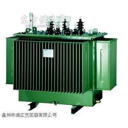 s9-160kva油浸式配电变压器图片