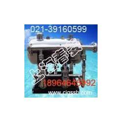 CJ静音管中泵无负压加压机组图片