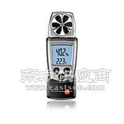 testo 410叶轮式风速测量仪风速测量仪图片