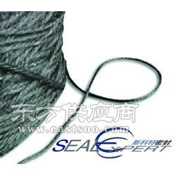 碳化纤维线是一种无石棉保温材料图片