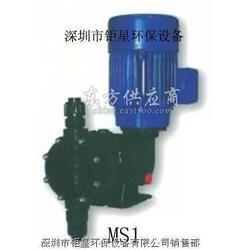 SEKO隔膜计量泵MS1意大利计量泵图片