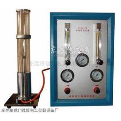 xlyz-75氧指数测定仪图片
