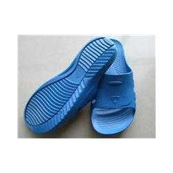 防静电SPU拖鞋图片