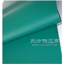 防静电皮 绿色防静电胶皮图片