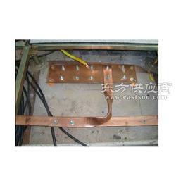 输电线路避雷针阴极保护接地系统放热焊接模具图片