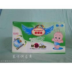婴儿纸尿片图片