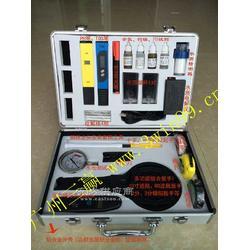 铝合金水质售前售后检测工具箱图片
