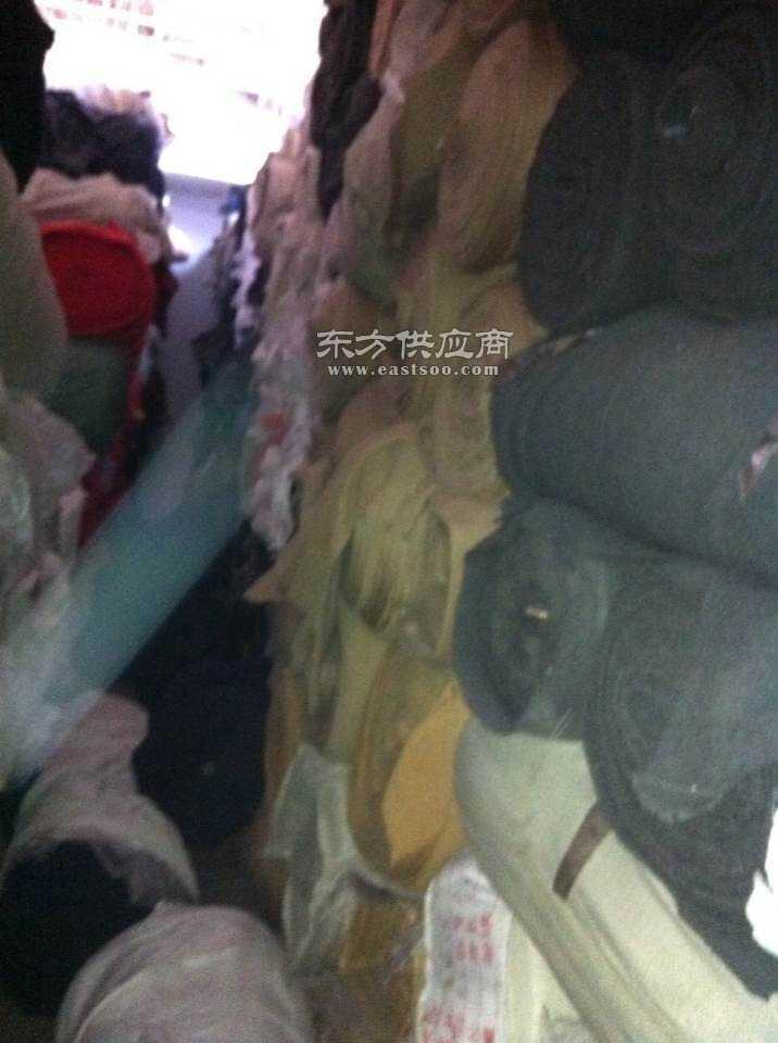 面向全国收购库存布料,服装,纱线,皮革等等图片
