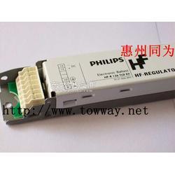 PHILIPS HF-R 136 TLD EII一拖一调光镇流器图片