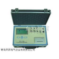 mb-200型sf6气体密度继电器校验仪图片
