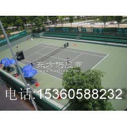 网球场篮球场丙烯酸硅PU工程A图片