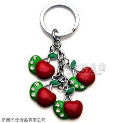 厂家供应批发韩版合金饰品钥匙扣,五金饰品钥匙扣.图片
