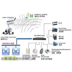 中小机房环境监控系统图片
