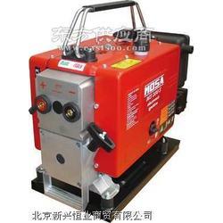 意大利莫萨汽油发电电焊机组 28.5KG图片