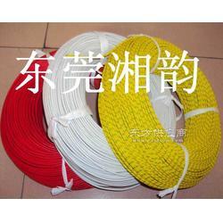 黄色UL3122编织高温线质量第一图片