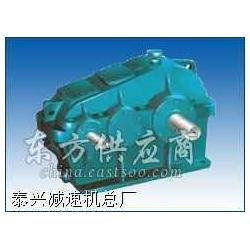 优供zl50齿轮减速机(厂价直销)图片