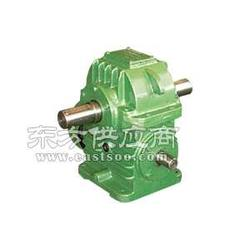 CWO225-25-IV圆弧蜗杆减速机-泰兴减速机图片