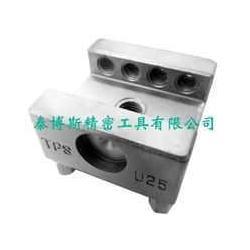 供应tps定位夹具-25mm直槽铸钢座图片