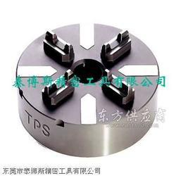tps定位夹具-强力气动定位座图片
