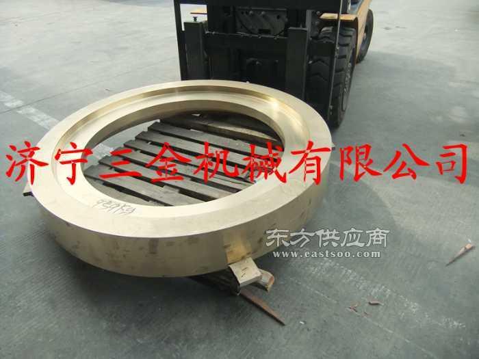 大型铝青铜蜗轮 大型铝青铜齿轮