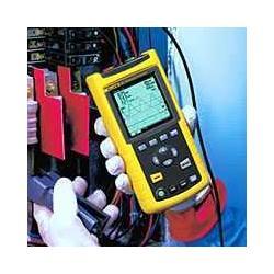 fluke 43b 电能质量分析仪图片