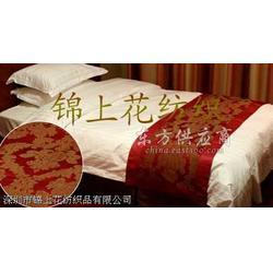 供应床罩,床笠,床裙,床旗,枕芯,开床巾图片