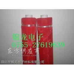 红色防尘网纱图片