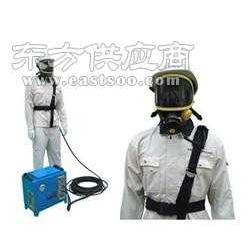 1-4人移动式长管送风呼吸器图片