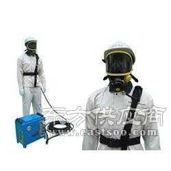 电动送风长管呼吸面罩图片
