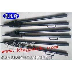 重型钢带剪刀/长柄钢带剪刀/大型铁皮剪刀/打包剪刀图片