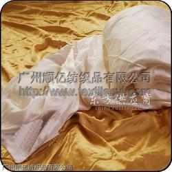 电力纺真丝丝绸面料图片