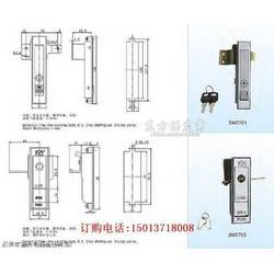 电源锁、机箱弹跳锁、机箱平面锁、消防箱锁图片