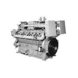 dresser美国德莱赛p48 气体燃料发动机图片