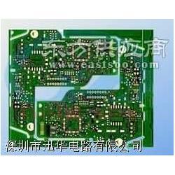 专业生产单双面及多层刚性线路板图片
