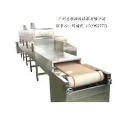 豆制品微波杀菌设备图片