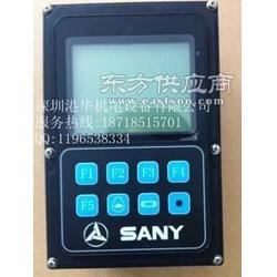三一SY185C挖机控制板-电脑板-仪表盘-显示器图片