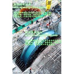 海港码头专用新必达微硅粉图片