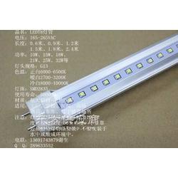LEDT8灯管质保三年LED灯管规格图片