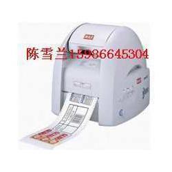 CPM-100H2日本原装MAX彩色标签印刷机15986645304图片