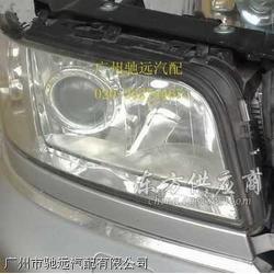 供应:奥迪a8汽车配件 奥迪a8前大灯拆车件 原厂件图片
