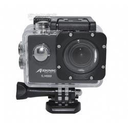 SJ4000超高清运动摄像机,1080P高清wifi户外运动摄像机工厂图片