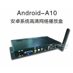 云盒 高清网络无线广告机播放器 机顶盒子 多媒体信息发布软件图片